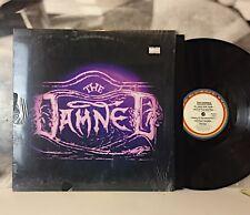 THE DAMNED - THE BLACK ALBUM LP EX-/EX 1980 US IRS RAINBOW Y ON LABELS SP 70012