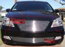 Fits Honda Odyssey Billet Grille Combo 05-07