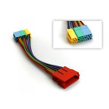 Wiring adapter MINI ISO 20 pin AUDI Concert Chorus VW Golf SEAT SKODA ISO