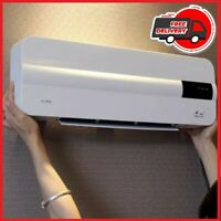New Air conditioner portable Heating Fan Home Timing Free installation Remote