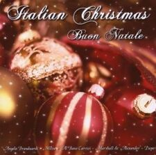Various Artists - Italian Christmas-Buon [New CD] Germany - Import