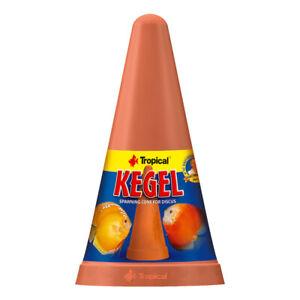 RA Kegel Spawning Cone for Discus breeding