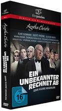 """Ein Unbekannter rechnet ab (Agatha Christie's """"Zehn kleine Negerlein"""", 1974) DVD"""