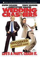 Wedding Crashers (DVD, 2006, Canadian)