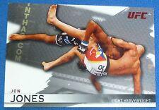 Jon Bones Jones 2019 Topps Knockout UFC Card #53 159 152 145 140 135 128 126 100