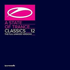 Armin Van Buuren - a State of Trance Classics Vol 12 CD Digipack