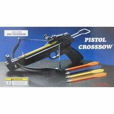 50 MINI LB ARCHERY HUNTING GUN PISTOL CROSSBOW