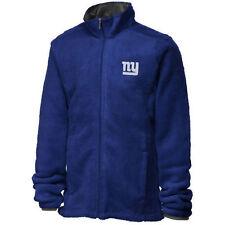 b0db5ece New York Giants Fan Jackets for sale   eBay