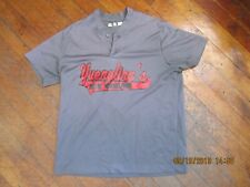 baseball jersey Yuengling's ice cream youth med