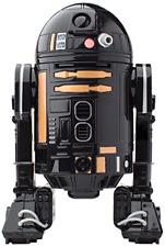 Sphero R201QRW R2-Q5 App-Enabled Droid, Black