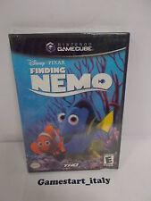 FINDING NEMO (NINTENDO GAMECUBE) NTSC VERSION - NEW SEALED GAME