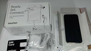 New Iphone12 64gb White- Unlocked w/ AC Charger