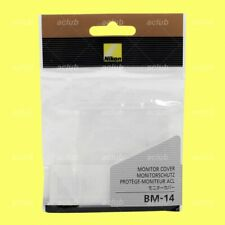 Nikon BM-14 Camera LCD Monitor Cover Screen Protector DN for D600 D610