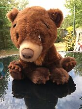 Disney Brother Bear Koda Soft Plush Toy