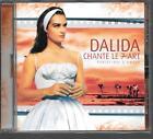 CD COMPIL 24 TITRES--DALIDA--DALIDA CHANTE LE 7eme ART - PARLEZ MOI D'AMOUR
