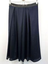 Normalgröße wadenlange Damenröcke in Größe S