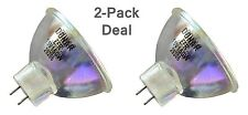 2pc AMERICAN DJ OMEGA I ONYX RADD REFLECTIONS II SIMPLE SCAN SPIROTEC Lamp Bulb