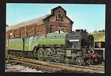 C1980s View LNER462 A2 Pacific Class No532 'Blue Peter' Steam Engine
