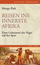 Reisen Bücher aus Afrika als gebundene Ausgabe