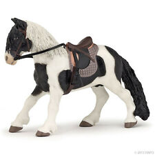 *NEW* PAPO 51117 Pony / Horse - Saddle Bridle Reins Included - Farm Life
