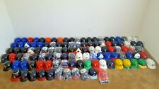 Vintage Replica Souvenir Laich Baseball Helmet American League Teams Lot