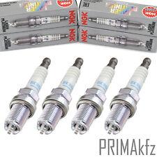 4x NGK Laser Platinum Zündkerzen BKR6EQUP 3199 Bmw 3er 5er MINI R50 R52