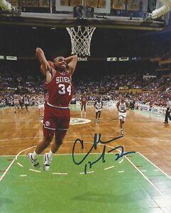 Charles Barkley Autographed Signed 8x10 Photo ( HOF 76ers ) REPRINT