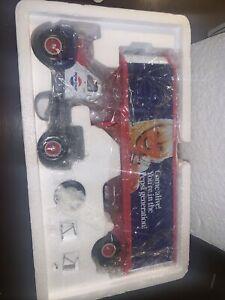 First Gear 19-1514 1:34 Pepsi-Cola Mack B-61 Tractor Trailer