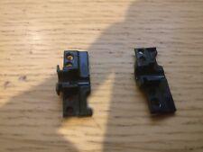 Laptop Dell Inspiron Mini Duo 1090 Bisagras izquierda y derecha/pivotes de pantalla