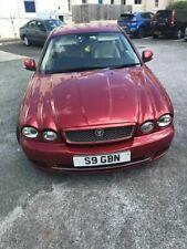 2008 Jaguar X Type SE 2.2 Auto Diesel