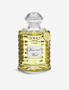 BRAND NEW CREED SPICE & WOOD LES ROYALES EXCLUSIVES 250 ML EDP GENUINE RRP £750