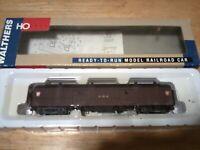 WALTHERS 932-5880 PRR R50B Refrigerator Car Post War Paint