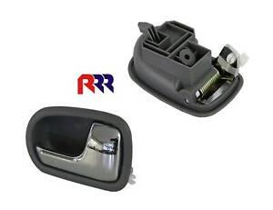 FOR MAZDA 323/BJ/ASTINA/PROTEGE/PREMACY 98-03 FRONT INNER DOOR HANDLE-RIGHT SIDE