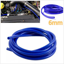5Meters ID 6mm OD 10mm Car Truck SUV Silicone Vacuum Tube Hose Tube Tubing Blue