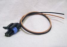 MAT Sensor Connector Pigtail 1985-2013 GM Threaded Manifold Air Temp PT-MAT1