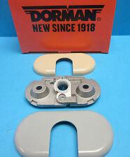 Sun Visor Bracket Kit Driver Side Grey or Tan Replaces FORD OEM# 4L2Z7804104BAB