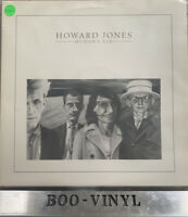 Howard Jones – Human's Lib Vinyl LP Album 33rpm 1984 WEA – WX1 Ex Con