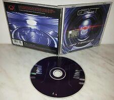 CD ORGY - VAPOR TRANSMISSION