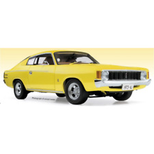 Classic Carlectables VJ Charger XL Yellow 1:18 Diecast Car - 18722