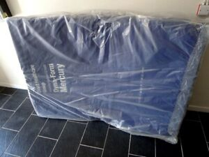Dyna-Form Mercury Mattress Double - Collection Exeter/Crediton (Deliver Locally)