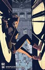 BATMAN CATWOMAN SPECIAL #1 ONE SHOT LEE WEEKS VARIANT DC COMICS 2021