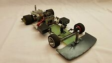 Graupner Pancar 1:12 Vintage RC Super rare