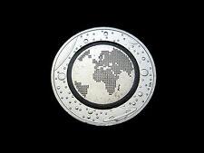 "5 Euro ""Planet Erde"""