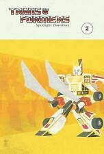 Transformers: Spotlight Omnibus Volume 2 by McCarthy, Shane, Costa, Mike, Schmid