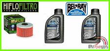 Bel-Ray Oil Change & Filter Kit ARCTIC CAT 700 S H1 4x4 Automatic LTD EFI 10-11
