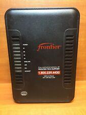Frontier Netgear ADSL2+ Modem Router B90-755044-15 Rev 3 Wifi Wireless