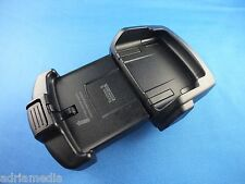 BURY Handyhalterung Adapter Blackberry 8800 Active Cradle System 9 Handyschale