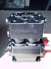 HALDEX EL16060X 4 hole base mount, belt drive, bottom oil   Reman Compressor