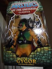 Masters of the Universe Classics - MOTUC - Gygor - Action Figure