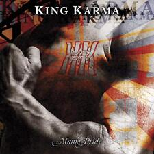 King Karma - Mama's Pride CD #123097